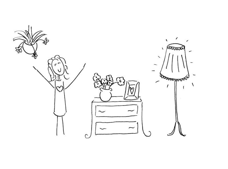 Wat te doen bij 'huisirritaties'
