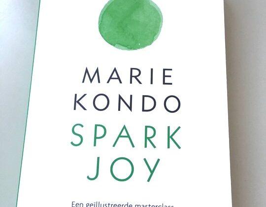 Marie Kondo in Harderwijk?